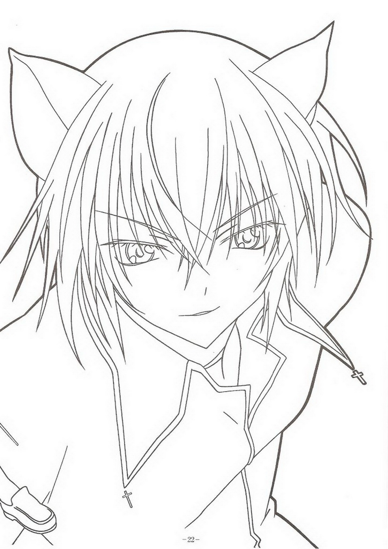 Anime sex coloring pages nude photos